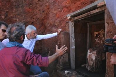 2.300 Yıllık Kurul'da Kazı Çalışmaları Tekrar Başlıyor