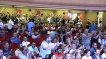 BAŞKAN ADAYI - Adana Demirspor'da Başkanlığa Murat Sancak Seçildi