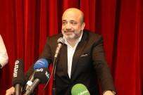 İMAM GAZALİ - Adana Demirspor'da Murat Sancak Dönemi