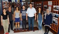 RESIM SERGISI - ADÜ Arkeoloji Bölümü 25. Yaşında Aydın'ın Kültürel Değerlerini Ön Plana Çıkardı