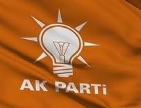 1 EKİM - AK Parti'de gözler o güne çevrildi!