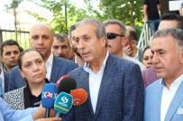 ADALET SARAYI - AK Parti Genel Başkan Yardımcısı Eker Açıklaması 'Bu Şehrin En Temel Sorunu Terörün Komplikasyonudur'