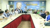 MİLLETVEKİLİ SEÇİMİ - AK Parti Kocaeli Milletvekilleri Mazbatalarını Aldı