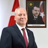 PIYASALAR - AK Parti Muratpaşa İlçe Başkanı Alparslan Belin Açıklaması