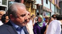 MUSTAFA ŞENTOP - AK Parti Tekirdağ Milletvekilleri Mazbatalarını Aldı