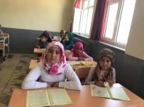 Altıntaş Halk Eğitim Merkezi'nden Kuran-I Kerim Eğitimi