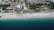 METEOROLOJI GENEL MÜDÜRLÜĞÜ - Antalya'da Hava Sıcaklığı 42 Dereceye Ulaştı