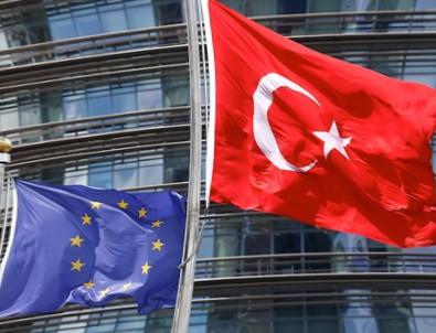 AP'den Türkiye'ye yeni koşul: Vize serbestisi için Kıbrıs Cumhuriyeti'ni tanıyın