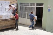 Artuklu'da Vatandaşın Kapısına Kadar Hizmet