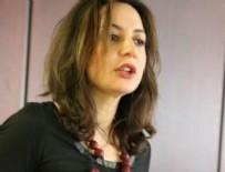 BERNA LAÇİN - Aslı Aydıntaşbaş, Berna Laçin'in paylaşımına sahip çıktı!