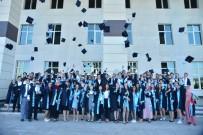 ERCIYES - ASO Teknik Koleji'nde 3. Dönem Mezunları Diplomalarını Aldı