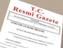 TÜRKİYE KÖMÜR İŞLETMELERİ - Atama kararları Resmi Gazete'de yayımlandı