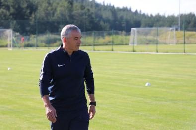Atiker Konyaspor Yeni Sezon Hazırlıklarına Eto'o'suz Başladı
