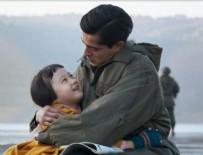 MEHMET ÇALıŞKAN - 'Ayla' filmi Güney Kore'de ilk 3'e girdi