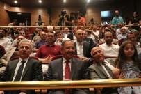 İSMAİL TAMER - Bakan Özhaseki Açıklaması 'Ben İdamdan Yanayım'