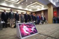 TÜRKIYE BILIMLER AKADEMISI - Bakan Özlü Açıklaması 'Yeni Dönem, Şahlanacağımız Bir Dönem Olacak'