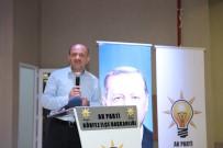 BAŞÖRTÜSÜ - Başbakan Yardımcısı Fikri Işık Açıklaması