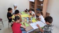 ÇOCUK ÜNİVERSİTESİ - Başiskele Çocuk Üniversitesi'nde Yaz Okulu Heyecanı