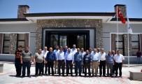 SUBAŞı - Başkan Pekyatırmacı Sille Ve Tepekent Mahallelerinde Vatandaşlarla Buluştu