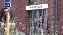İSLAMOFOBİ - Belçika'da Müslüman Genç Kıza Saldırı