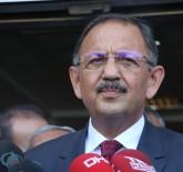 İSMAİL TAMER - 'Ben İdamdan Yanayım'