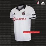 REKLAM FİLMİ - Beşiktaş'ın Yeni Sezon Formaları Tanıtıldı