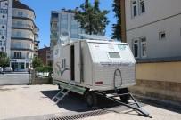 MEHMET KAYA - Beyşehir'de 25 Sürü Yöneticisine Karavan Dağıtılacak