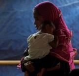BUDIST - BM Açıklaması 'Müslümanlar Myanmar'dan Kaçmaya Devam Ediyor'