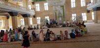 FATIH YıLMAZ - Bulanık'ta Yaz Kur'an Kurslarına Büyük İlgi