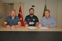 Denizlispor, Abdülkerim Bardakçı'yı Kiralık Olarak Renklerine Bağladı