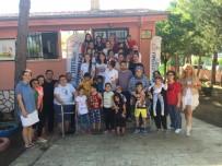 DOD 'Farklılık Zenginliktir Yaz Kulübü' Başladı
