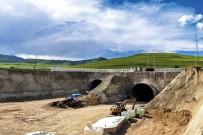 YAKIT TASARRUFU - Doğu Anadolu'da Karayolu Ulaşımında 7 Dev Proje