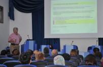 TENNESSEE - Dünyaca Ünlü İstatistikçi Prof. Hamparsum Bozdoğan OMÜ'de