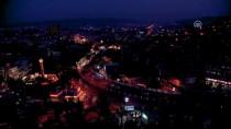 AKDENIZ BÖLGESI - 'Edebiyat Şehri' Kaleleriyle Anılacak