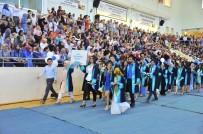 SıNıF ÖĞRETMENLIĞI - Eğitim Fakültesinin Mezuniyet Töreni Gerçekleşti