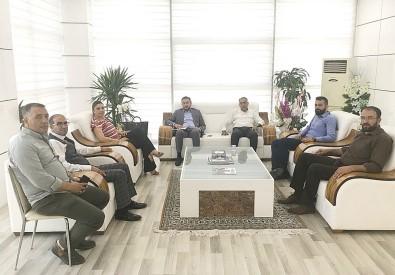 Elazığ TSO Başkanı Arslan, 'Elazığ Gastronomi Turizminden Çok Önemli Gelir Elde Edebilir'