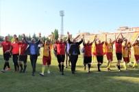 ESKİŞEHİR VALİSİ - Eskişehir Atatürk Stadyumu'na Veda Ediliyor