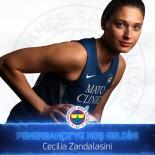 MINNESOTA - Fenerbahçe, Cecilia Zandalasini'yi Kadrosuna Kattı