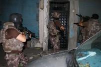 Fuhuş Şebekesinin 'Manukyan' Lakaplı Lideri Şafak Baskınında Yakalandı