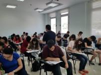 FEN BILIMLERI - GAÜ'den, 2018 2. Burs Sıralama Sınavı