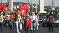 TAKSIM MEYDANı - Gezi Olaylarında Gözaltına Alınan Bayrak Satıcısına Beraat