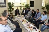 GÜMÜŞHANE ÜNIVERSITESI - Gümüşhane Üniversitesi Gazetecilik Bölümü Bu Yıl Öğrenci Alacak