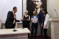 HDP Hakkari Milletvekillerinin Mazbataları Verildi