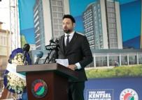 KONUT FİYATLARI - İş Adamı Hüseyin Samut Açıklaması 'Antalya İnşaat Sektörünün Göz Bebeği Kepez Oldu'