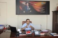 İŞ VE MESLEK DANIŞMANI - İş-Kur Hakkari İl Müdürlüğü 6 Aylık Raporunu Açıkladı