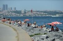KıZ KULESI - İstanbulluların Kaya Üstü Boğaz Keyi
