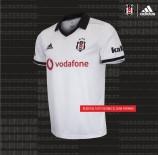 REKLAM FİLMİ - İşte Beşiktaş'ın Yeni Sezon Formaları