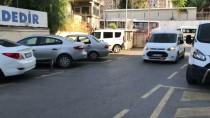 KAÇıŞ - İzmir'de Çocuğa Cinsel Taciz İddiası