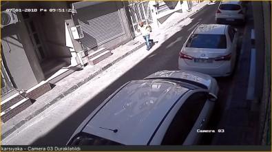 İzmir'de sapık alarmı! Polis her yerde arıyor…