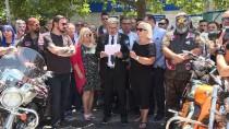 EVLAT ACISI - İzmir'deki STK'lerden Çocuk İstismarına Tepki